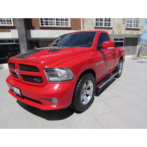 Dodge Ram Rt Regular Cab 4x2 Aut 2013