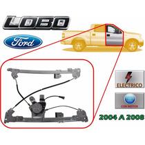 04-08 Ford Lobo Elevador Electrico Con Motor Lado Derecho