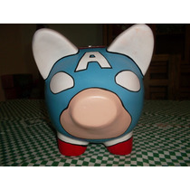 Capitan America Kochitos