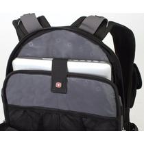 Swissgear Laptop Computer Backpack Sa9768 (black) Fits Most