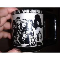 Tazas Conciertos Guns N Roses Juan Gabriel Rock Timbiriche