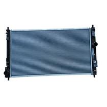 Radiador Dodge Caliber 2009 Aut L4/v6 1.8l/2.0l 2.4l/3.5l