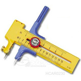 Cutter Circular Compas / Corta Circulos Papel Y Cartulinas