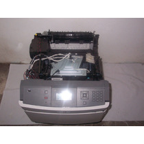 Impresora Lexmark T652 Se Vende Por Partes (fuente,sistem Et