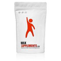 Bulksupplements Bcaa Puro 2: 1: 1 (aminoácidos De Cadena Ram