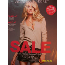 Victorias Secret Catalogo 2012 Botas Brass Botines Sueter