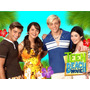 Kit Imprimible Teen Beach Movie Tarjetas Invitaciones Y Mas