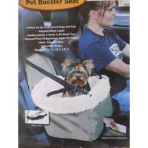 Pet Booster Set Sillita De Perros Mascotas Para Carros #472
