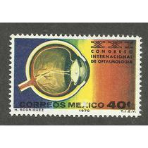 Congreso De Oftalmologia 1970 Medicina