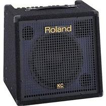 Roland Kc-350 De 4 Canales De 120 Vatios Amplificador Estére