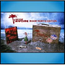 Dead Island Riptide Rigor Mortis Ps3 Y Xbox 360 + Bonus! Daa