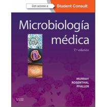 Microbiología Médica De Murray Pdf