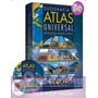 Geografia Y Atlas Universal 1 Vol + Cd Clasa