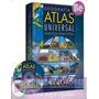 Geografia Y Atlas Universal 1 Vol + Cd Clasa