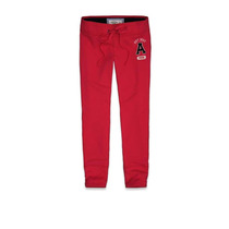 Abercrombie & Fitch Super Skinny Pants