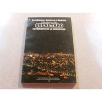 Guía Histórica Y Artística De Santiago De Queretaro (libro)