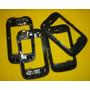 Blackberry 9220 Placa Media/chasis/middleboard/gomas