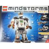 Mindstorms Nxt 2.0 Lego 8547 Robot Nuevo Sellado En Caja
