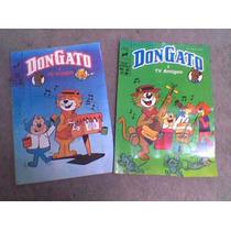 Comics Don Gato Y Sus Tv Amigos