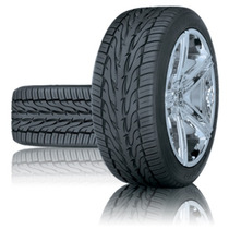 Llanta 255/55 R18 109v Proxes St Ii Toyo Tires