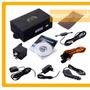 Gps Localizador Tracker 60 Dias Trailer Mercancia Tk104 Xa01