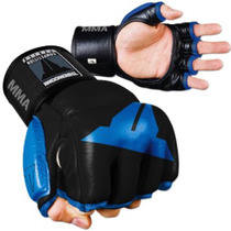 Guantes Mma Throwdown Amateur Competition Glove Piel Xl