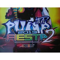 Fiesta 2.para Maquina De Baile Hm4.