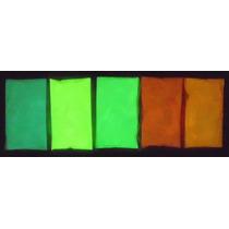 Pigmento En Polvo Color Neon 25 Gramos