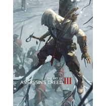 Libro De Arte The Art Of Assassin