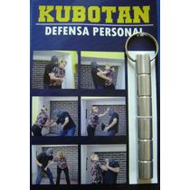 Kubotan P/ Defensa Personal