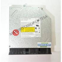 Lector Dvd Sata Modelo Du8a55a Cod. Lectordv 8a5sh