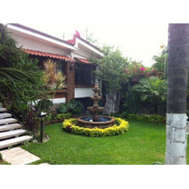 Casa En Venta En Fracc Altos De Oaxtepec (olc-0035)