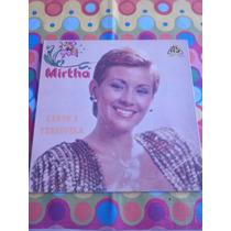 Mirtha Perez Lp Canto A Venezuela