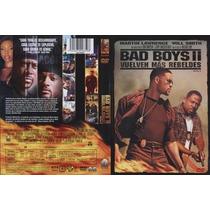 Bad Boys 2 Vuelven Mas Rebeldes ( Bad Boys 2 ) - Michael Bay