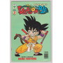 Dragon Ball Formato Comic # 3 - Editorial Vid