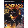 Warriors Might And Magic Ps2 *