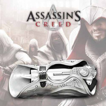 Hoja Oculta De Assassins Creed Brotherhood Ezio Auditore