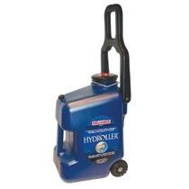 Reliance Productos Hydroller 8 Galones Ruedas Contenedor De