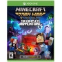 Xb1 - Minecraft Story Mode The Complete Adventure - Nuevo