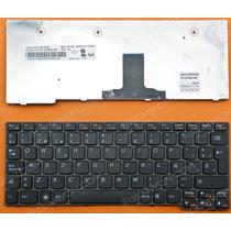 Teclado Lenovo Ideapad S10-3 S10-3s T1s-las S100 Español