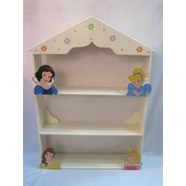 Juguetero Lagunilla Varios Modelos Y Colores Princesas Toy