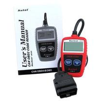 Scanner Autel Ms309, Escaner Automotriz Y Lector De Vin