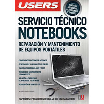 Servicio Tecnico Notebooks Manual Pdf