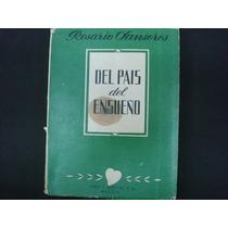 Rosario Sansores, Del País Del Sueño, Libros Y Revistas,