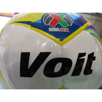 Balon Voit Alpha Liga Mx