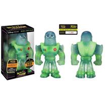 Funko Hikari Buzz Lightyear Glow Exclusivo Brilla Toy Story