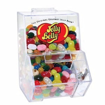 Jelly Belly Mini Dulcera C/100gr Beans 20 Sabores Surtidos