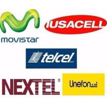 Internet Ilimitado Iusacell Unefón