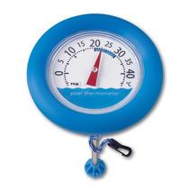 Termometro Jumbo Para Alberca Marca Tfa