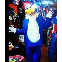 Disfraz Pájaro Loco